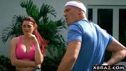 Free download video sex new Big tits redhead blows and fucks boyfriends friend Mp4 - HdXxxMovie.Info