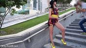 Download video sex new Jeny Smith Yellow Heels public flashing Mp4 - HdXxxMovie.Info